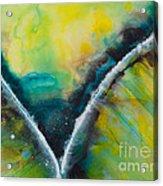 Sacred Souls No. 1040 Acrylic Print