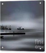 Safe Haven Acrylic Print