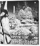 Sagamihara Asamizo Park 15d Acrylic Print