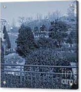 Sagamihara Asamizo Park 16e Acrylic Print