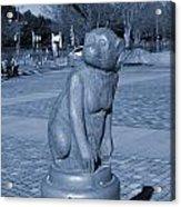 Sagamihara Asamizo Park 7e Acrylic Print