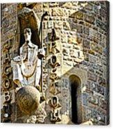 Sagrada Familia - Barcelona Spain Acrylic Print