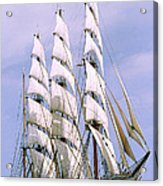 Sailing Ship Acrylic Print