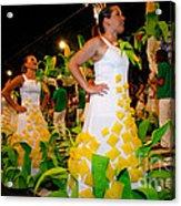 Saint John Festival Acrylic Print