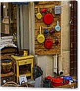Saint Remy De Provence France Dsc01944  Acrylic Print