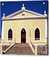Saint Stephen's Church Acrylic Print