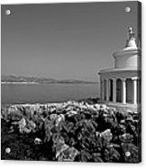 Saint Theodori Lighthouse Acrylic Print