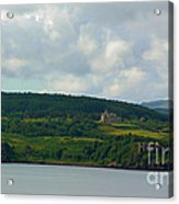 Saling Northern Scotland 3 Acrylic Print