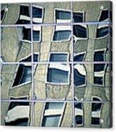 Salvador Dali's House Acrylic Print