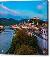 Salzburg 04 Acrylic Print