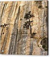 Samaria Gorge National Park, Greece Acrylic Print