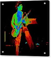 Full Colors 1977 Acrylic Print