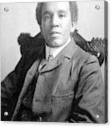 Samuel Coleridge-taylor (1875-1912) Acrylic Print