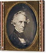 Samuel Finley Breese Morse Acrylic Print