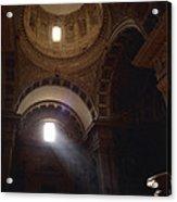San Biaggio Cathedral Acrylic Print