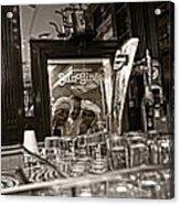San Gines - Chocolateria - Madrid Acrylic Print