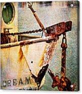 San Pedro Dream Acrylic Print