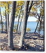 Sandbanks Provincial Park Acrylic Print