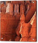 Bryce Canyon Gateway   Acrylic Print