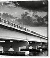 Sanibel Causeway II Acrylic Print