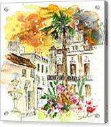 Sanlucar De Barrameda 02 Acrylic Print