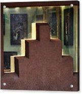 Santa Fe Nm 5 Acrylic Print