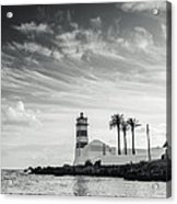Santa Marta Lighthouse I Acrylic Print