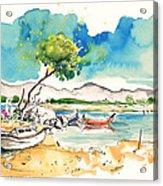 Sao Jacinto 03 Acrylic Print