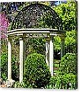 Sayen Garden Dream Acrylic Print