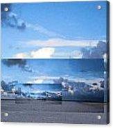 Sb22 Acrylic Print