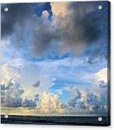 Sb23 Acrylic Print