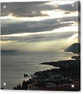 Scenic Switzerland Acrylic Print