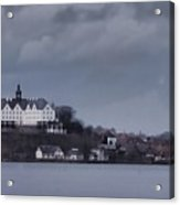 Schloss Ploen Acrylic Print