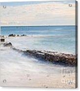 Sea Acrylic Print