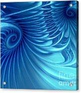 Sea Of Love Acrylic Print