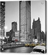 Seagram Building Acrylic Print