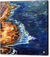 Seascape Series 5 Acrylic Print