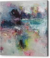 Seascape00031 Acrylic Print