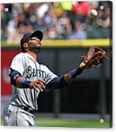 Seattle Mariners V Chicago White Sox Acrylic Print