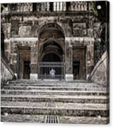 Second Time Around The Forum Acrylic Print