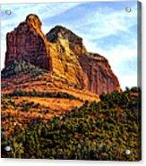 Sedona Arizona V Acrylic Print