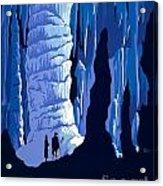 See America 1937 Acrylic Print