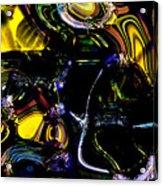 Seeds Of Memory Acrylic Print