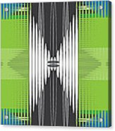 Seismic Rug Acrylic Print