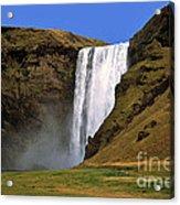 Seljalandsfoss - Iceland Acrylic Print