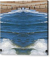 Selsey Mirrored Acrylic Print