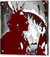 Seminole Nation Acrylic Print