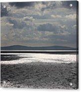 Shadows Over The Sea Acrylic Print