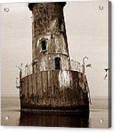 Sharps Island Lighthouse Acrylic Print