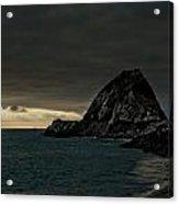 Ships At Point Mugu Acrylic Print